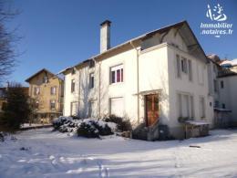 Achat Appartement 4 pièces St Etienne les Remiremont