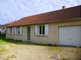 Maison Pannes &bull; <span class='offer-area-number'>91</span> m² environ &bull; <span class='offer-rooms-number'>5</span> pièces