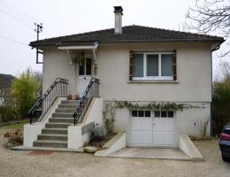 Achat Maison 5 pièces Chailly en Biere