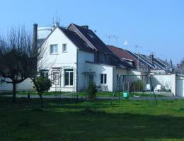 Location Maison 7 pièces St Quentin