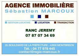 Location Commerce Montbrison