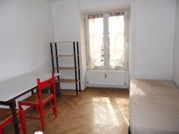 Appartement Strasbourg &bull; <span class='offer-area-number'>15</span> m² environ &bull; <span class='offer-rooms-number'>1</span> pièce