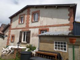Achat Maison 6 pièces St Crepin Ibouvillers