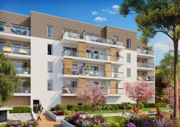 Achat Appartement 3 pièces Venissieux