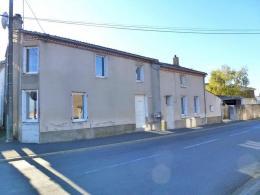 Achat Maison 11 pièces St Andre de la Marche