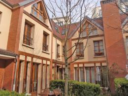 Location Maison 6 pièces Paris 17