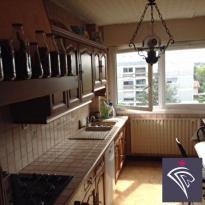 Achat Appartement 4 pièces Decines Charpieu