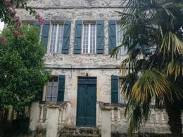 Achat Maison 6 pièces St Antoine
