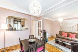 Achat Appartement 2 pièces Paris 15