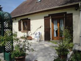 Achat Maison 5 pièces St Aubin en Bray