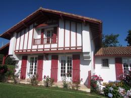 Location Maison 4 pièces Urrugne