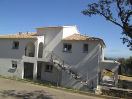 Achat Appartement 4 pièces Santa Maria Poggio