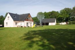Maison Carhaix Plouguer &bull; <span class='offer-area-number'>150</span> m² environ &bull; <span class='offer-rooms-number'>9</span> pièces