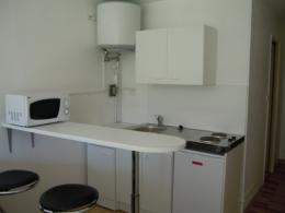 Location studio Charnay les Macon