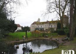 Achat Maison 11 pièces Boissy le Chatel