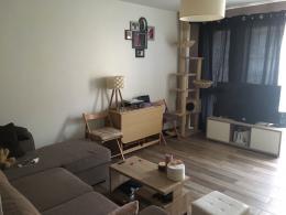 Location Appartement 3 pièces Nanterre