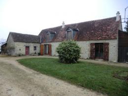 Achat Maison 4 pièces Saligny le Vif