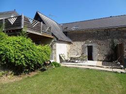 Location Maison 3 pièces Chatelain