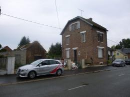 Maison Sery les Mezieres &bull; <span class='offer-area-number'>102</span> m² environ &bull; <span class='offer-rooms-number'>4</span> pièces