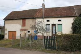 Achat Maison 4 pièces St Leger du Bois