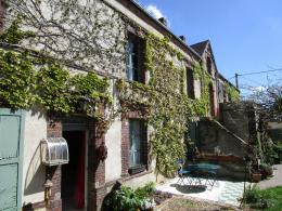 Achat Maison 9 pièces Vert en Drouais