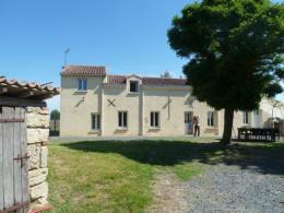 Location Maison 7 pièces Doue la Fontaine