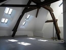 Location studio Le Meux