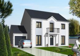 Achat Maison+Terrain 7 pièces Draveil