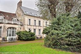 Achat Château 32 pièces Auxi le Chateau