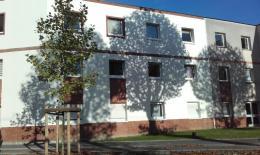 Location studio Bethune