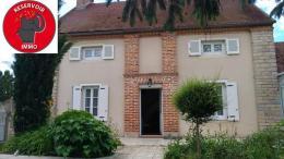 Achat Maison St Jean de Losne