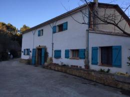 Location Appartement 3 pièces St Chamas