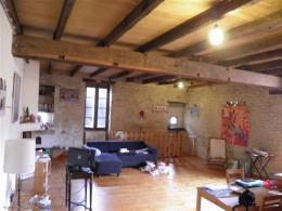 Location Maison 4 pièces Ruffec