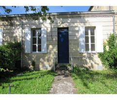 Location Maison 3 pièces Libourne