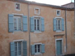 Location Appartement 2 pièces Puy l Eveque