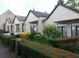 Location Maison 2 pièces Mezieres en Brenne