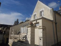 Maison Montrichard &bull; <span class='offer-area-number'>57</span> m² environ &bull; <span class='offer-rooms-number'>2</span> pièces