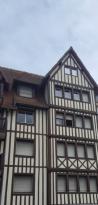 Achat Appartement 2 pièces Deauville