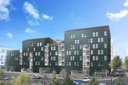 Location Appartement 3 pièces Carrieres sous Poissy