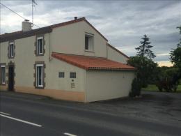 Achat Maison 6 pièces Villedieu la Blouere