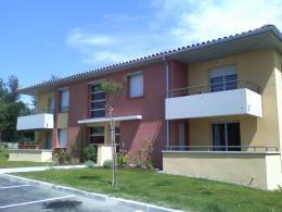 Location Appartement 3 pièces Auterive