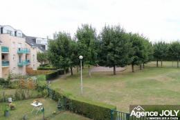 Location Appartement 4 pièces Fleury sur Orne