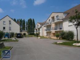 Location Appartement 2 pièces Friville Escarbotin