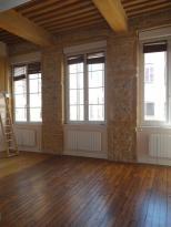 Location Appartement 3 pièces Lyon 04