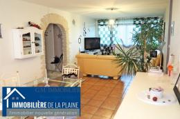 Achat Appartement 4 pièces La Fouillouse