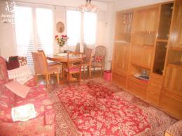 Achat Appartement 3 pièces Vittel