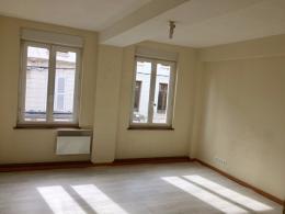 Location Appartement 2 pièces Montivilliers