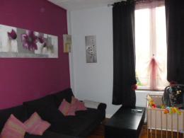 Location Appartement 3 pièces Saintines