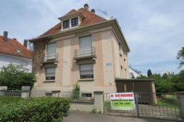 Achat Maison 6 pièces Matzenheim