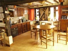 Achat Maison 7 pièces La Ferte St Aubin